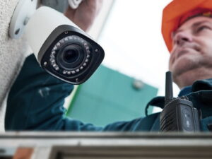 Keep An Eye On Your Assets With Construction Site Remote Security